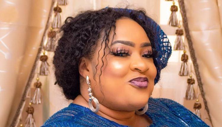 Infidelity Scandal Hits Actress Foluke Daramola