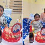 PHOTOS: Ada Jesus celebrates birthday in style on her hospital bed
