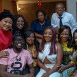 Rachel Oniga, Funke Akindele, Ini Edo Star In 'Chief Daddy 2'