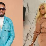 D'Banj Spreads To Tanzania; New Signee, Feza Kessy, Drops Debut Single, 'Bless Me'