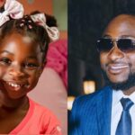 Davido's Daughter, Imade, Signs New Deal