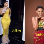 Nigerian evangelist criticizes Chidinma Ekile for not changing mode of dressing after becoming born-again
