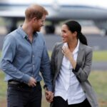 Prince Harry reveals how he met wife, Meghan Markle