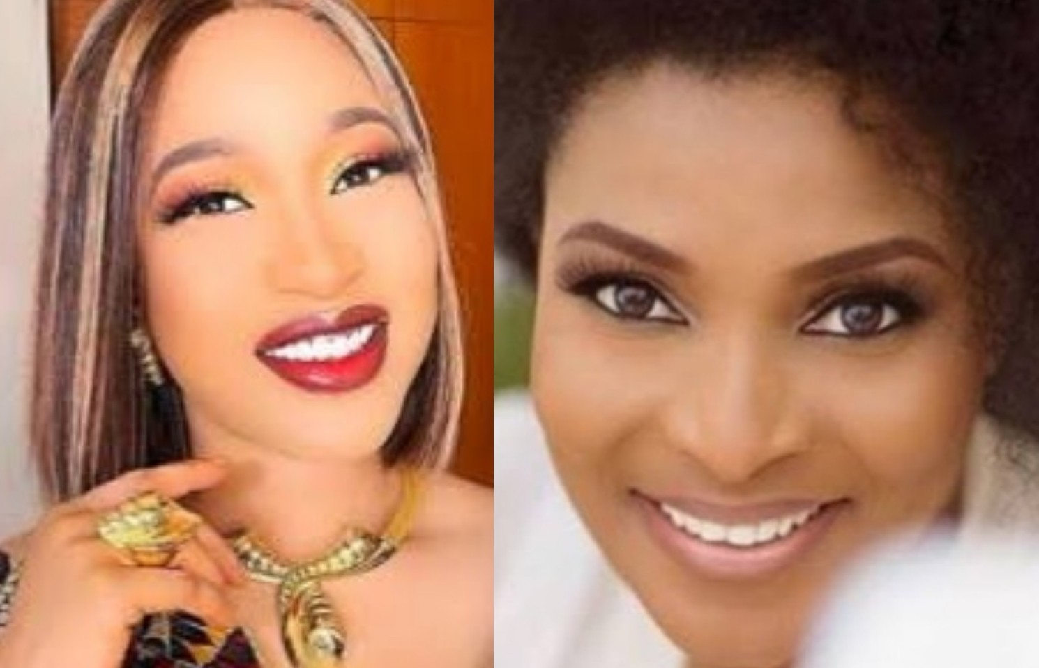 Tonto Dikeh remembers Ibidun Ighodalo on the anniversary of her death, reveals how she tried to support her
