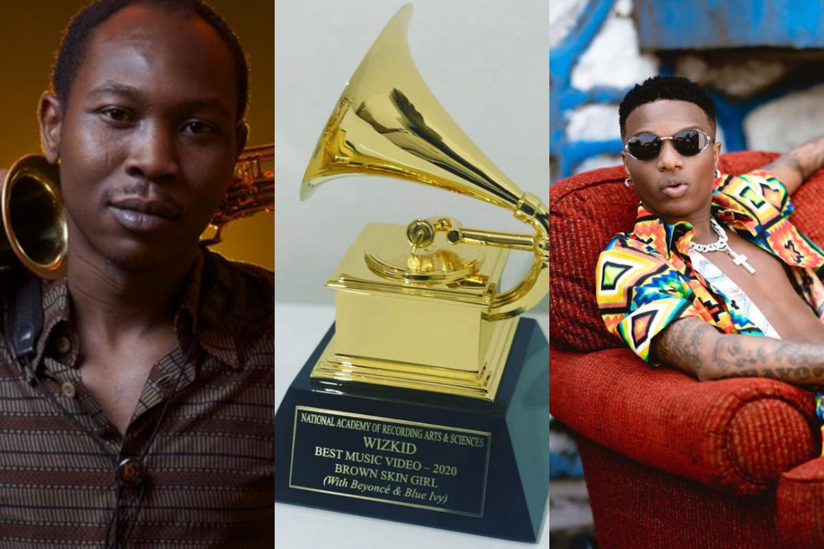 Don't Mind My Fans - Wizkid Appeals To Seun Kuti Over Grammy Award Saga