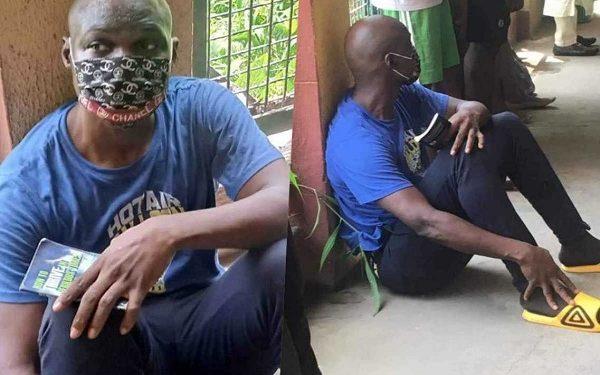 BREAKING: Baba Ijesha pleads not guilty to alleged child molestation