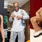 Africa's Greatest Artiste: Davido confronts Cardi B over identity mixup with Burna Boy
