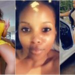 Model Njuzu threatens to kill self over viral, leaked sex video