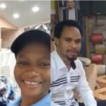 Video: Odumeje forgives Ada Jesus, offers her family N1 million for her treatment