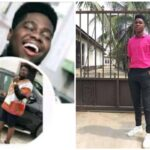 Boy crushes his friend to death with a car to avoid paying N30k debt in Uyo
