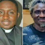 PHOTOS: Plateau pastor regains freedom after 7 months in Boko Haram captivity