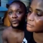 Video: Him own sweet pass my husband own - Woman says after being caught sleeping with married neighbor