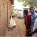 PHOTOS: Bandits invade Kaduna communities, kill Catholic lector, six others