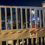Police arrest over 200 in raid of Cubana Night Club