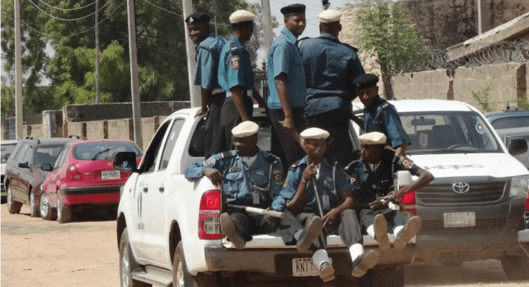 Ramadan: 8 arrested for not fasting in Kano » NEWS