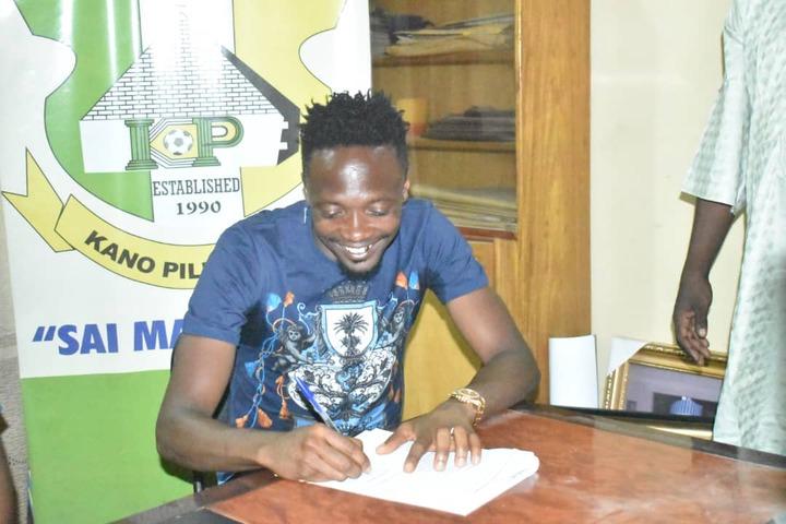 Ahmed Musa to play for free at Kano Pillars, says Shehu Dikko » NEWS