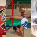 Stephanie Onusiriuka: 10-year-old Wins Best Overall Gymnast In Nigeria (Video)