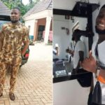 PHOTOS: Two shot dead by suspected cultists in Anambra