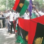 Biafra group lashes out at Middle Belt,  says they supported Nigeria during civil war