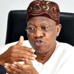 Lai Mohammed to elites: Professors may work in Togo bakeries if Nigeria breaks up
