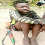 I live by roadside to make kidnapping easy - Suspect reveals
