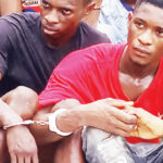 Teenager narrates how he was promised N500,000 to drive murdered victim's car in Calabar