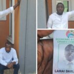 Fake EFCC official jumps four-storey building while trying to escape being lynched in Lagos