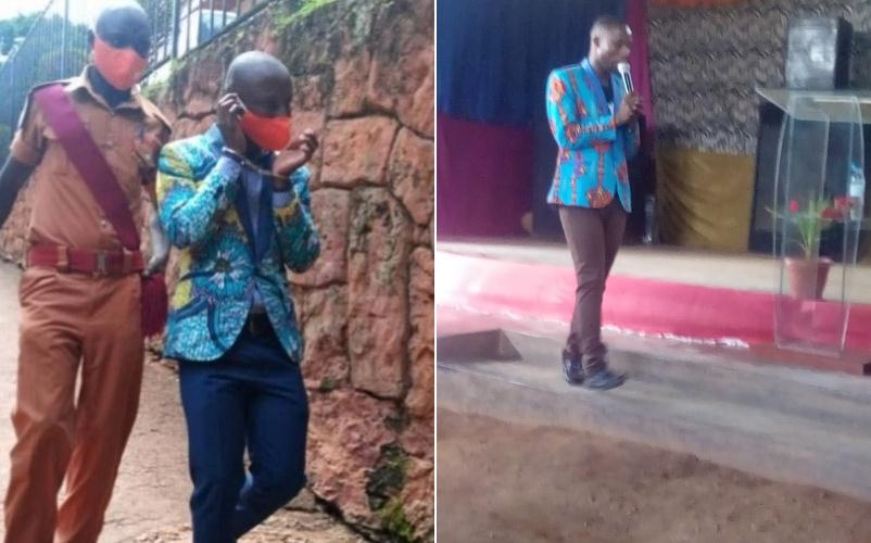Ouganda: un pasteur arrêté pour avoir sodomisé des élèves