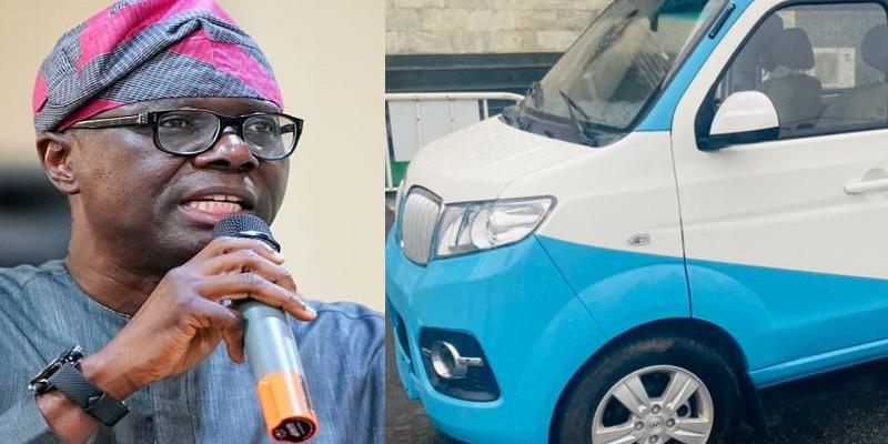 Sanwo-Olu to launch 'last mile buses' as Okada replacement » NEWS
