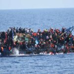 Immigrants: 17 drown as two Nigerians survive Tunisian shipwreck