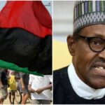 President Buhari told to remove IPOB from terrorism list