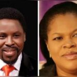 TB Joshua's death didn't come to me as a surprise - Wife