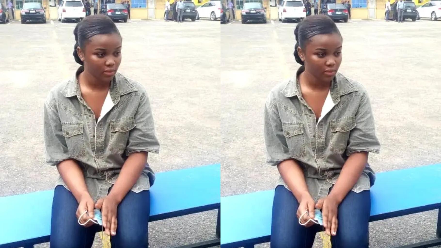 21-year-old UNILAG undergraduate arrested for murder of Super TV CEO