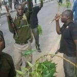 """""""We're ready to kill top police officers"""" - Angry, ignored Mopols reveal, call for resignation of IGP"""