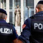 Italy Police, Arrest ,Ghanaian Man ,Killing ,Nigerian Ex-Lover