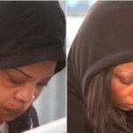 Three Nigerian nationals convicted for human trafficking, money laundering offences in Ireland
