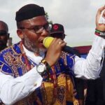 Nnamdi Kanu reveals why South-East governors publicly disowned IPOB