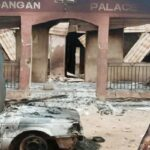 Igangan: My siblings were asleep when assailants attacked them with axes