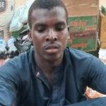ISWAP, Boko Haram food supplier captured in Borno market