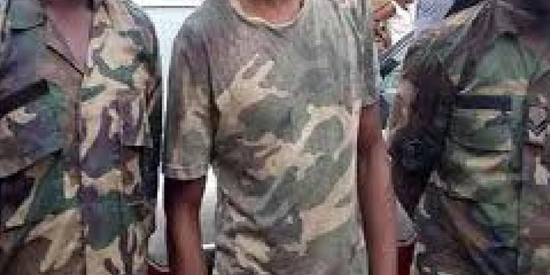 Three soldiers arrested after invading Osun police station to free alleged criminals