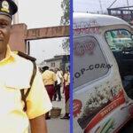 Driver remanded for allegedly killing LASTMA officer