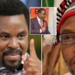 Nnamdi Kanu may die soon, TB Joshua in hellfire – Pastor Peters unveils revelation from his God