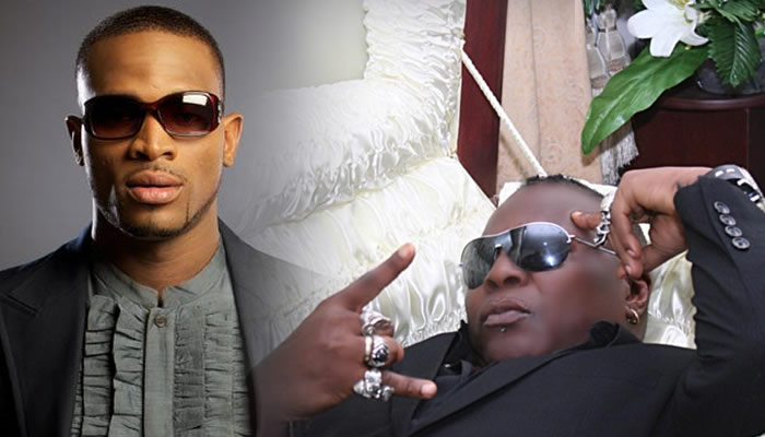 List of 9 Nigerian Celebrities Rumored To be Illuminati Members