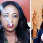 8 Nollywood actresses with smoking addiction — #5 is Asthmatic