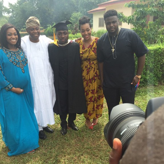 Davido-Convocation-2