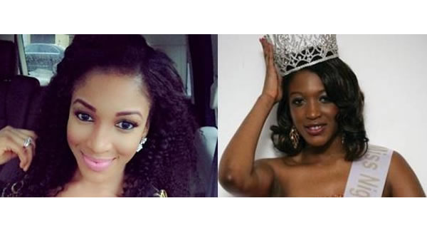 ex-beauty queen dabota lawson photo