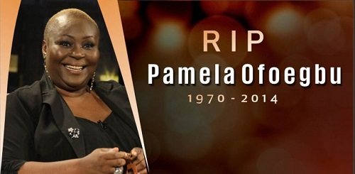 Pamela Ofoegbu