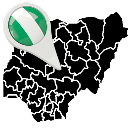 Within Nigeria