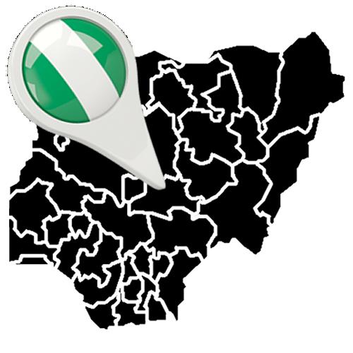 Within Nigeria