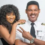 Reactions Trail As Alleged Leaked Chats Between Omotola's Husband And Side Chic Surface Online